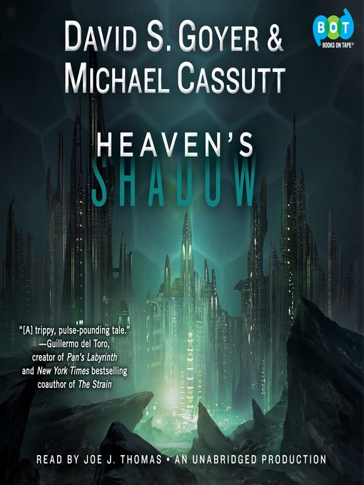 Title details for Heaven's Shadow by David S. Goyer - Available