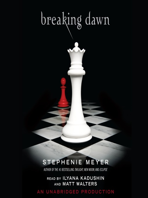 Title details for Breaking Dawn by Stephenie Meyer - Available