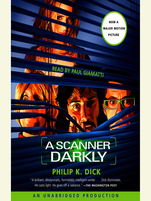 Title details for A Scanner Darkly by Philip K. Dick - Available