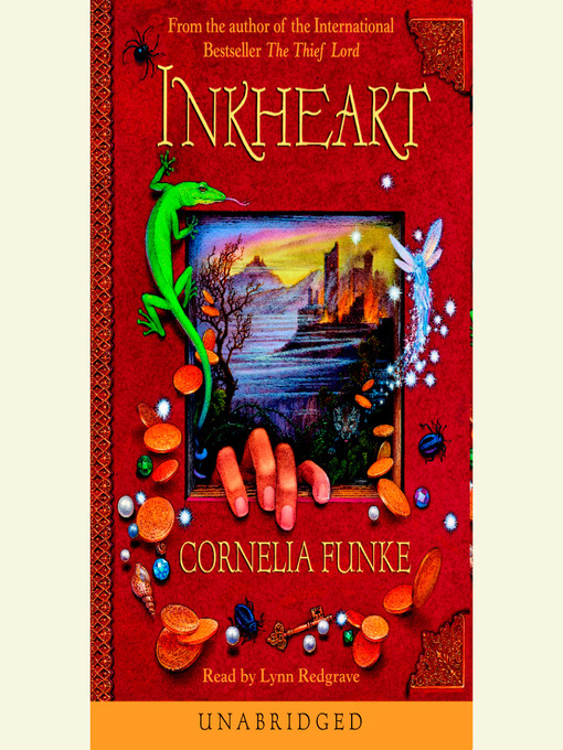 Title details for Inkheart by Cornelia Funke - Wait list
