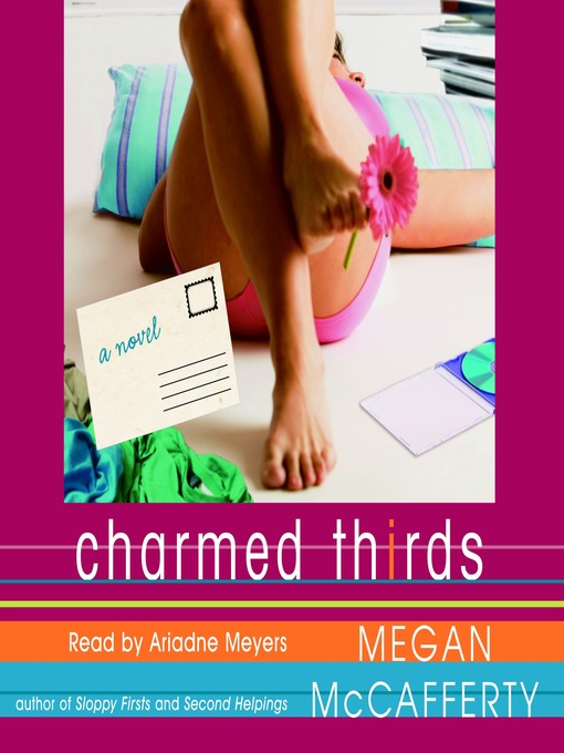 Title details for Charmed Thirds by Megan McCafferty - Available