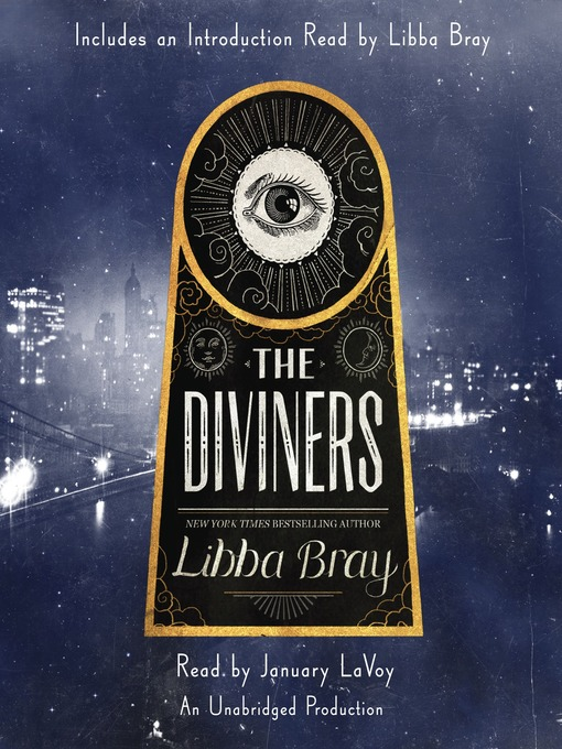 Title details for The Diviners by Libba Bray - Available