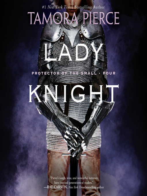 Title details for Lady Knight by Tamora Pierce - Available