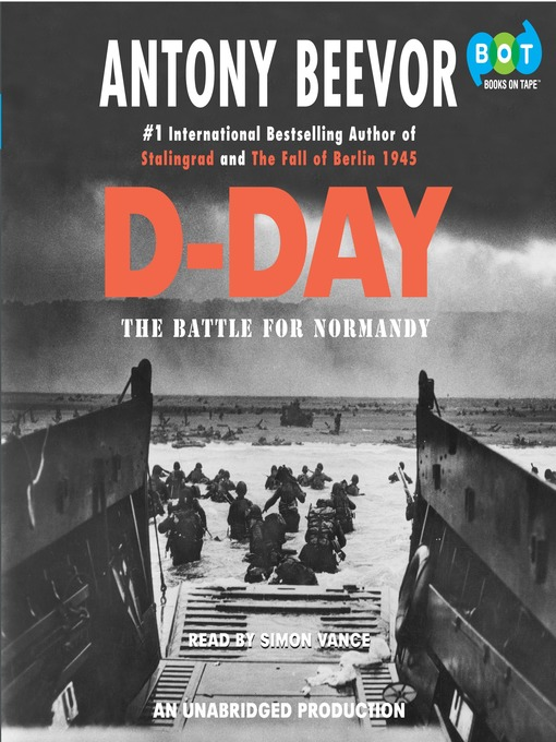 d-day essay
