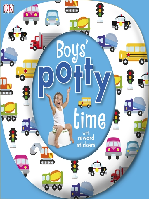 Title details for Boys' Potty Time by DK Publishing - Available