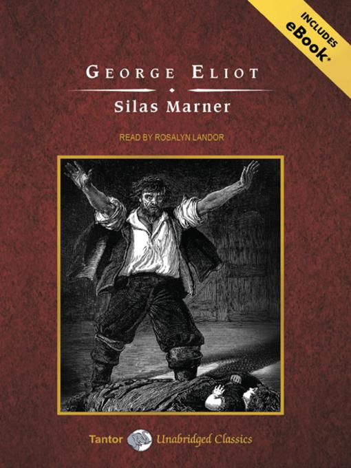 Title details for Silas Marner by George Eliot - Available