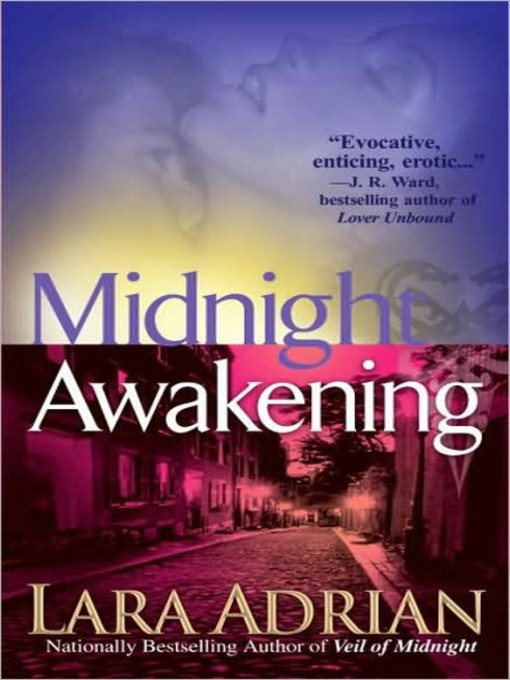Title details for Midnight Awakening  by Lara Adrian - Available