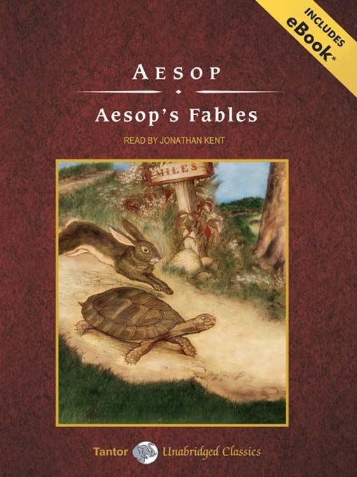 Title details for Aesop's Fables by Aesop - Available