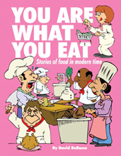 Title details for You Are What You Eat by David Derocco - Available