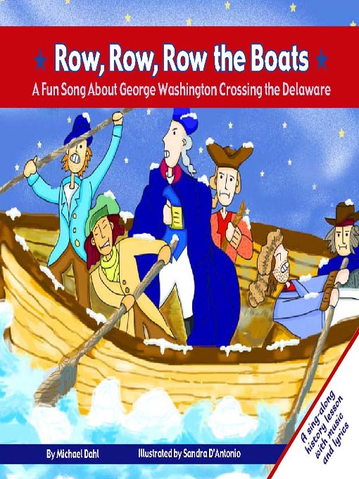 Title details for Row, Row, Row the Boats by Michael Dahl - Available