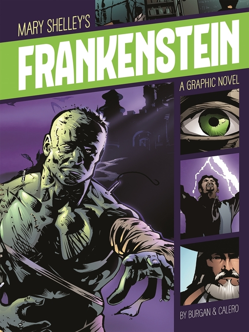 thesis of frankenstein by mary shelley