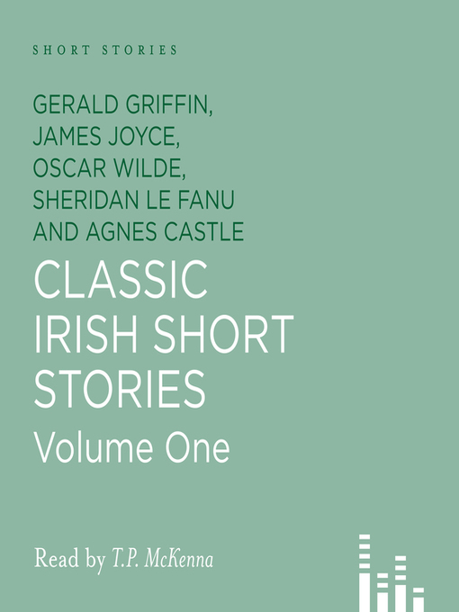 Title details for Classic Irish Short Stories, Volume 1 by Oscar Wilde - Available
