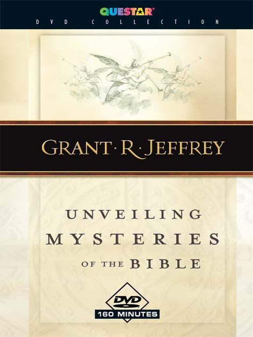 Title details for Unveiling Mysteries of the Bible by Grant R. Jeffrey - Wait list