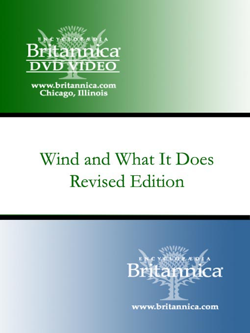 Title details for Wind and What It Does by Encyclopaedia Britannica - Available