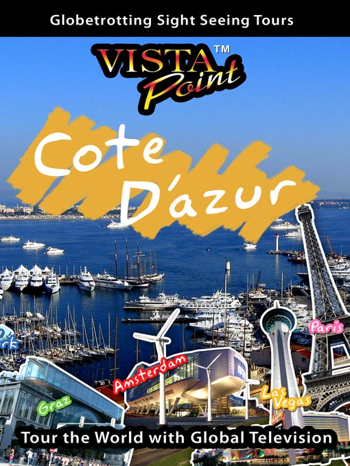 Title details for Côte D'Azur France by Global Television - Available