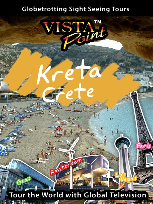 Title details for Kreta Greece by Global Television - Available