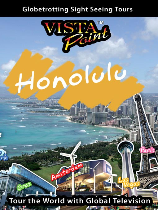 Title details for Honolulu by Global Television - Available