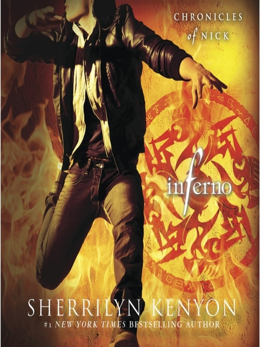 Title details for Inferno by Sherrilyn Kenyon - Available