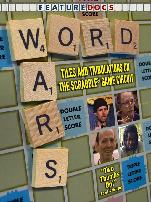 Title details for Word Wars by Mike Birbiglia - Wait list