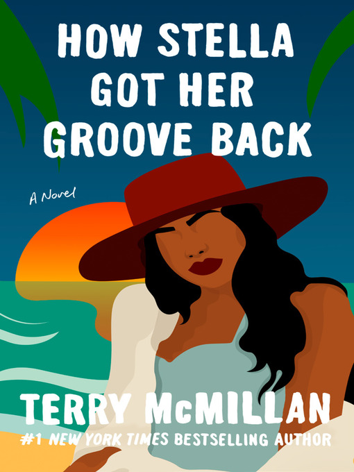Title details for How Stella Got Her Groove Back by Terry McMillan - Available