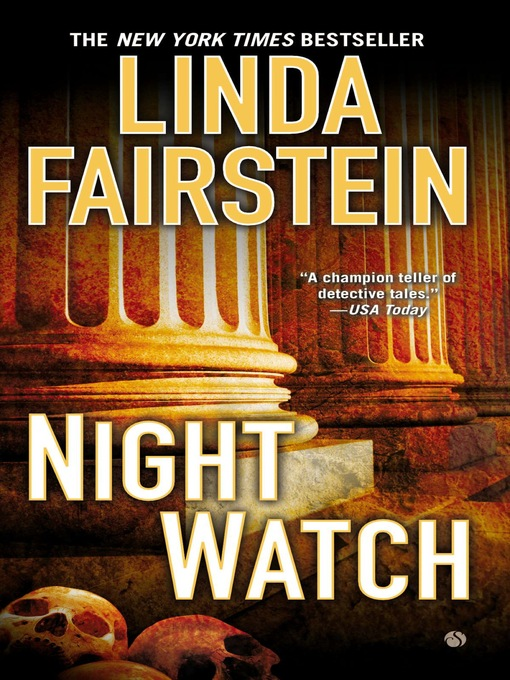 Title details for Night Watch by Linda Fairstein - Available