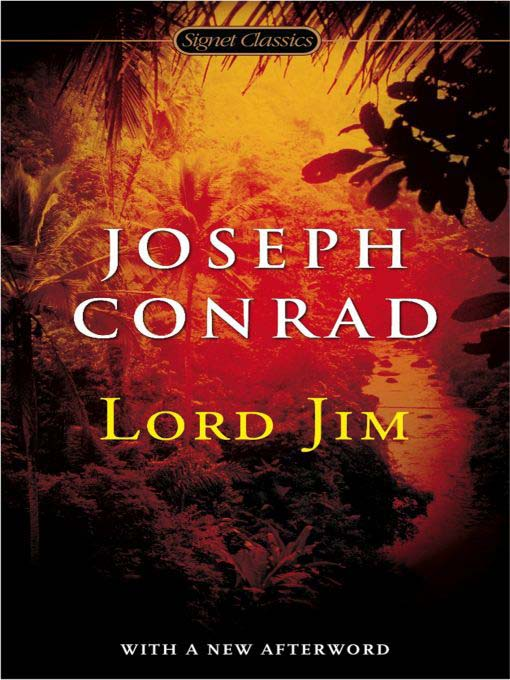 Title details for Lord Jim by Joseph Conrad - Available