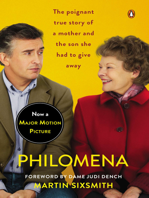Title details for Philomena by Martin Sixsmith - Wait list