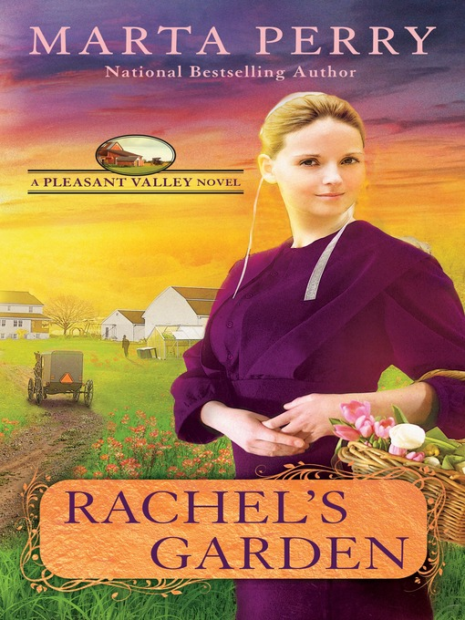 Title details for Rachel's Garden by Marta Perry - Available