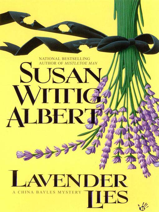 Title details for Lavender Lies by Susan Wittig Albert - Available