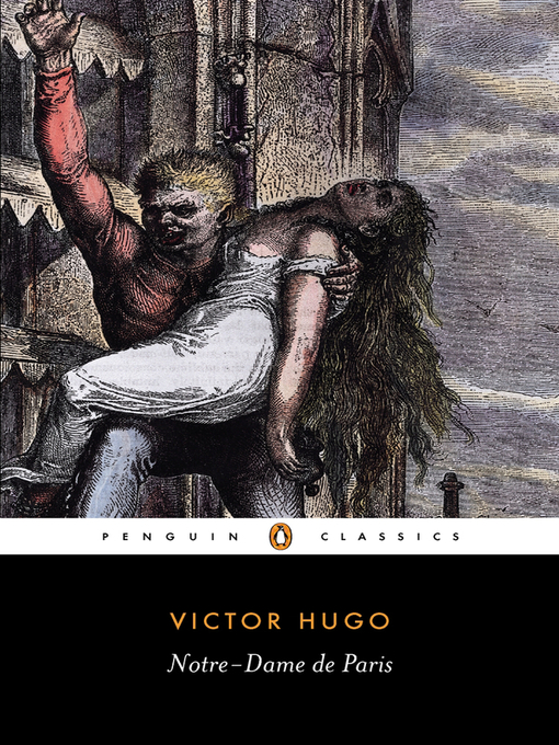 Title details for Notre-Dame of Paris by Victor Hugo - Available