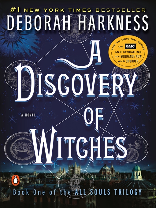 Title details for A Discovery of Witches by Deborah Harkness - Available