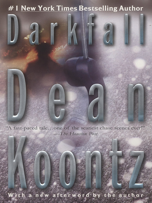 Title details for Darkfall by Dean Koontz - Available