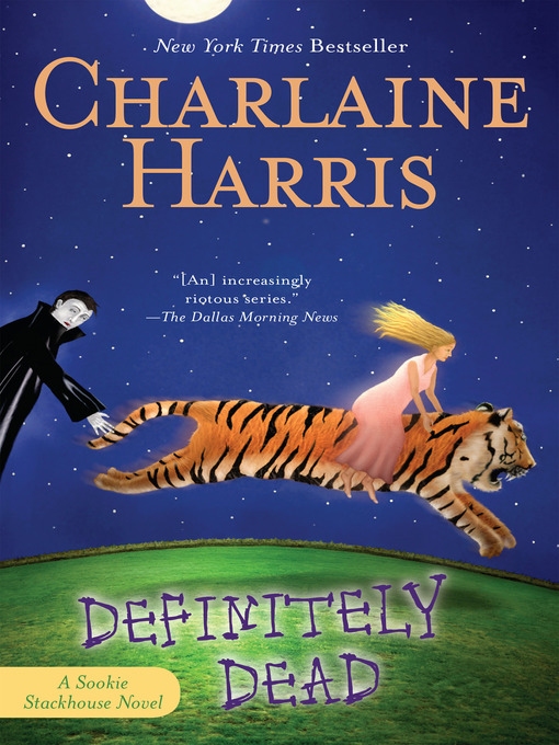 Title details for Definitely Dead by Charlaine Harris - Available