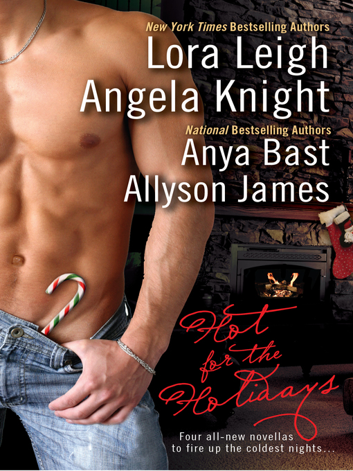 Title details for Hot for the Holidays by Lora Leigh - Available