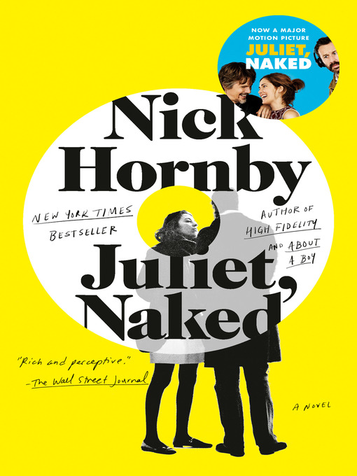Title details for Juliet, Naked by Nick Hornby - Wait list