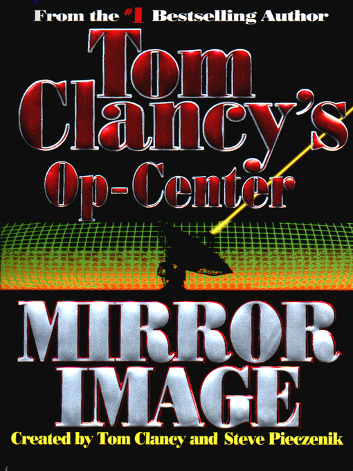 Title details for Mirror Image by Tom Clancy - Available
