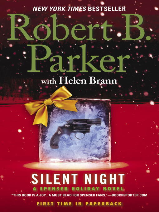 Title details for Silent Night by Robert B. Parker - Wait list