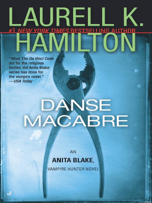 Title details for Danse Macabre by Laurell K. Hamilton - Available