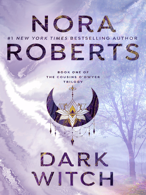 Title details for Dark Witch by Nora Roberts - Wait list
