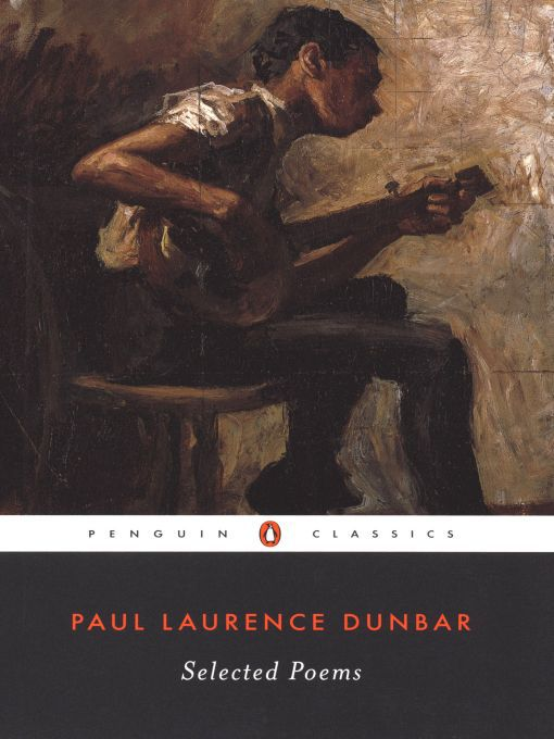 Title details for Selected Poems by Paul Laurence Dunbar - Available