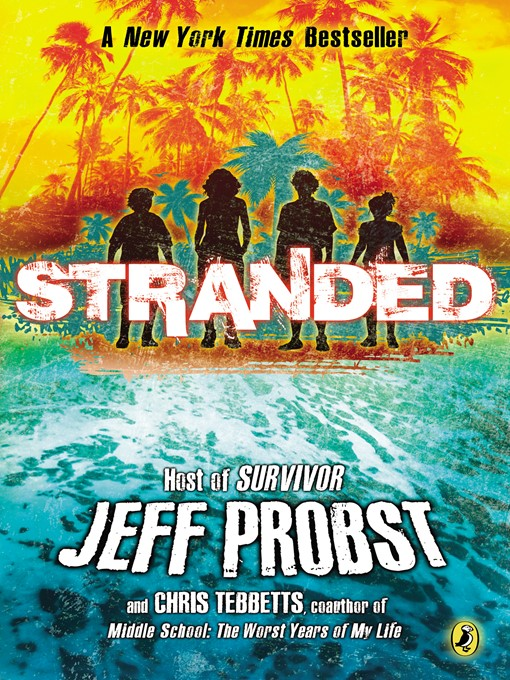 Title details for Stranded by Jeff Probst - Available