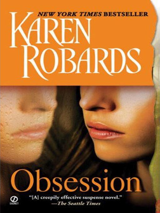 Title details for Obsession by Karen Robards - Available