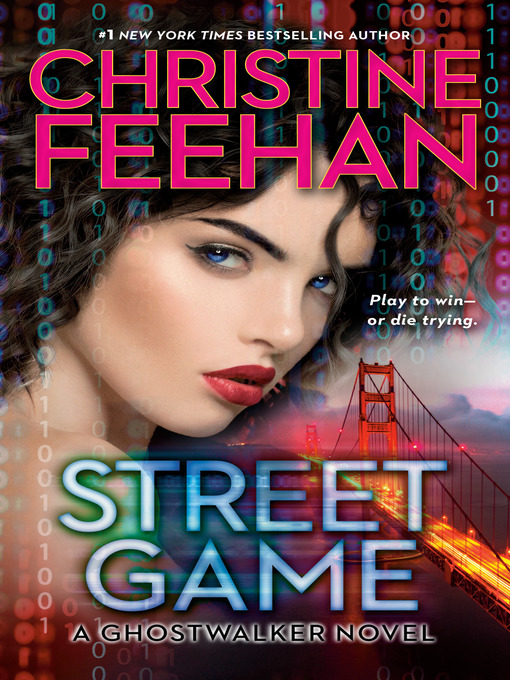 Title details for Street Game by Christine Feehan - Available