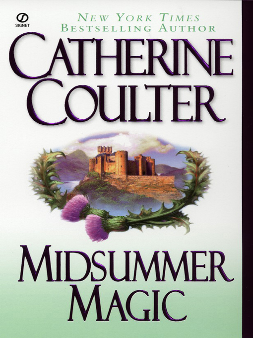 Title details for Midsummer Magic by Catherine Coulter - Wait list