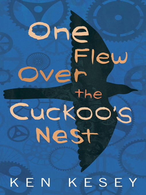 Title details for One Flew Over the Cuckoo's Nest by Ken Kesey - Available