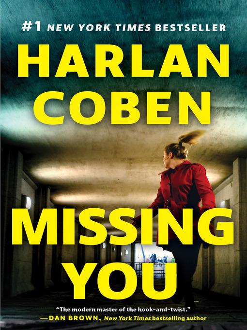 Title details for Missing You by Harlan Coben - Wait list