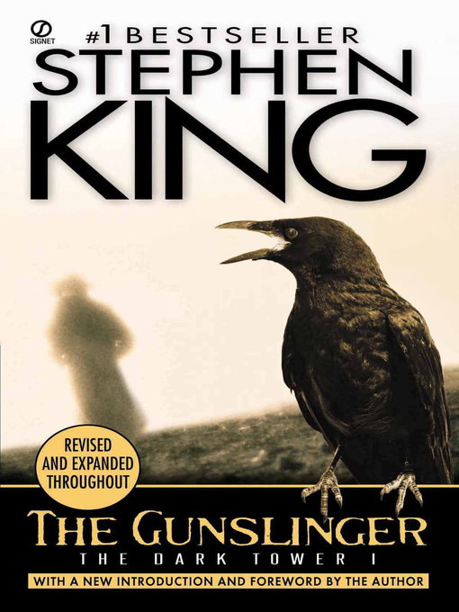 Title details for The Gunslinger by Stephen King - Wait list