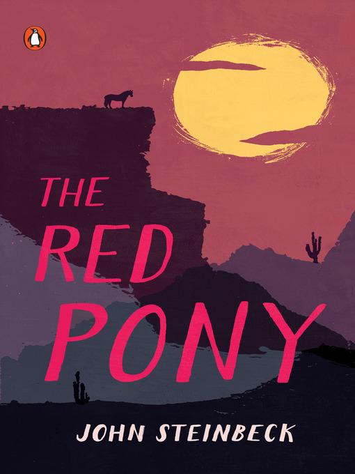 the red pony theme essay
