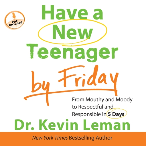 Title details for Have a New Teenager by Friday by Kevin Leman - Available