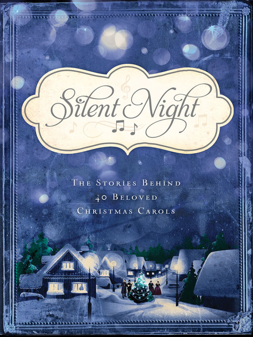 Title details for Silent Night by Compiled by Barbour Staff - Available